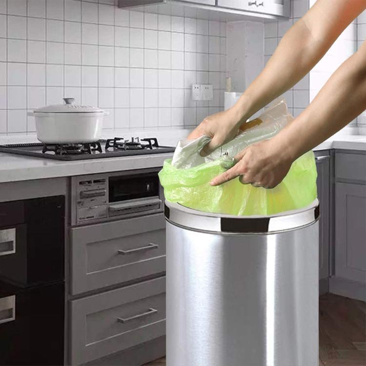 Biodegradable Trash Bags.