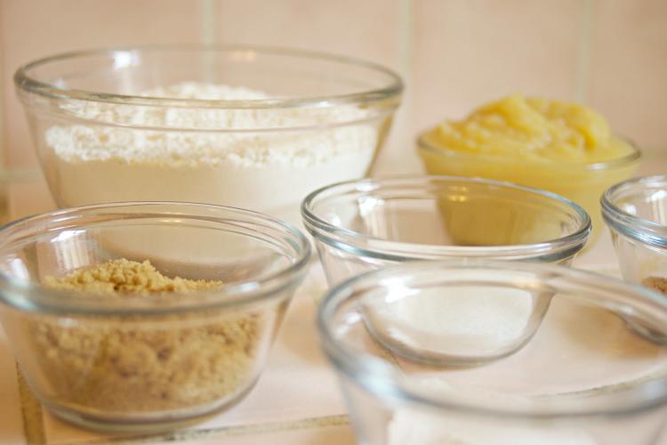 flour\'s types