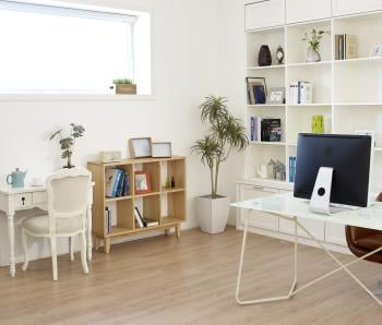 Green Home Office ideas: 6 ways to have a Sustainable Home Office