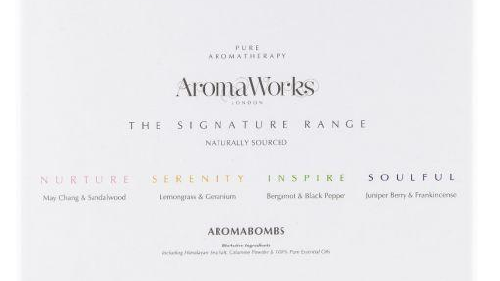 Aromaworks 2