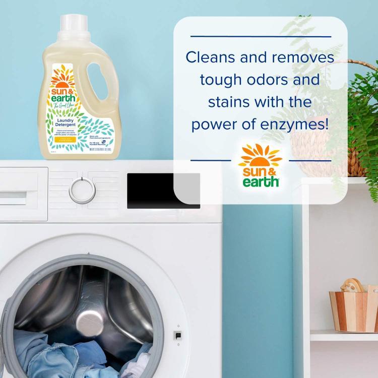 laundry 1A