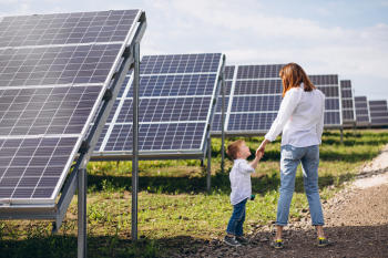 What Solar Energy Is and Its Importance For a Greener Future