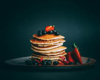 Easy and Quick Protein Pancake Recipes You Can't Miss