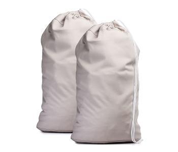 Two Dekor Diaper Liners