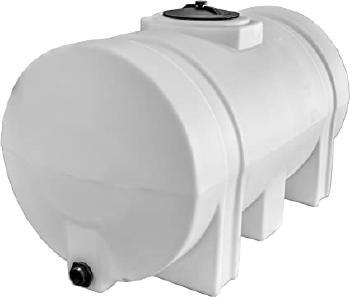 new rain barrel