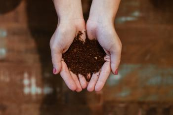 Have you ever heard about Human Compost?