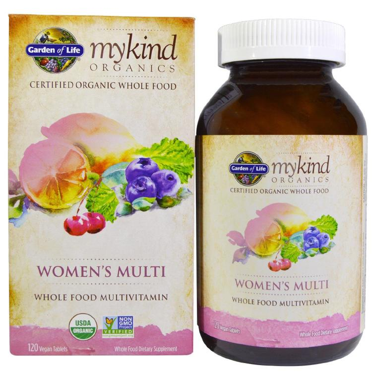 mykind organics