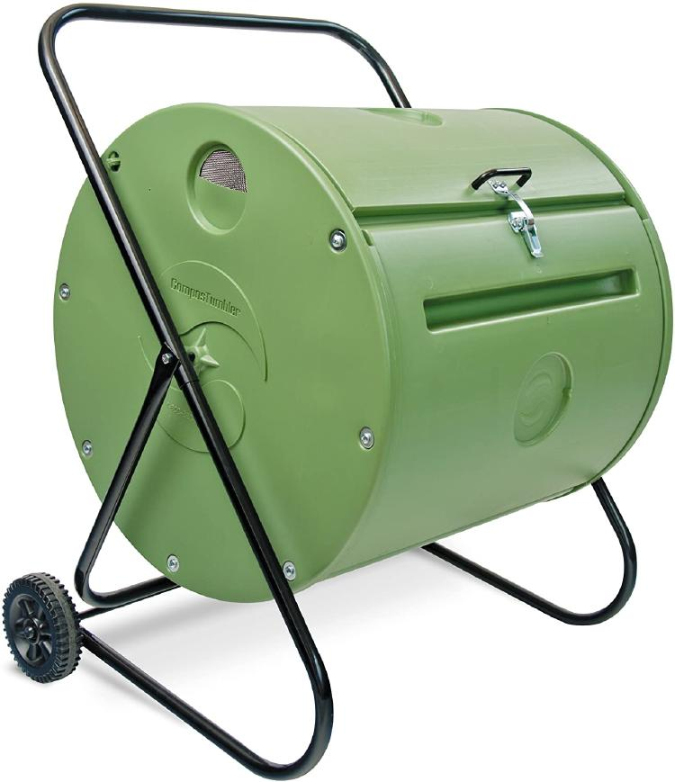 The Mantis composter