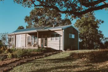 What makes a sustainable home? Have you got the know-how to build one?