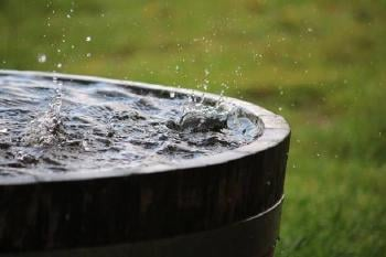 How to choose the best Rainwater collector for you and its benefits