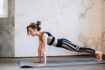 Hot Yoga: Science-Based Facts about Its Health Benefits