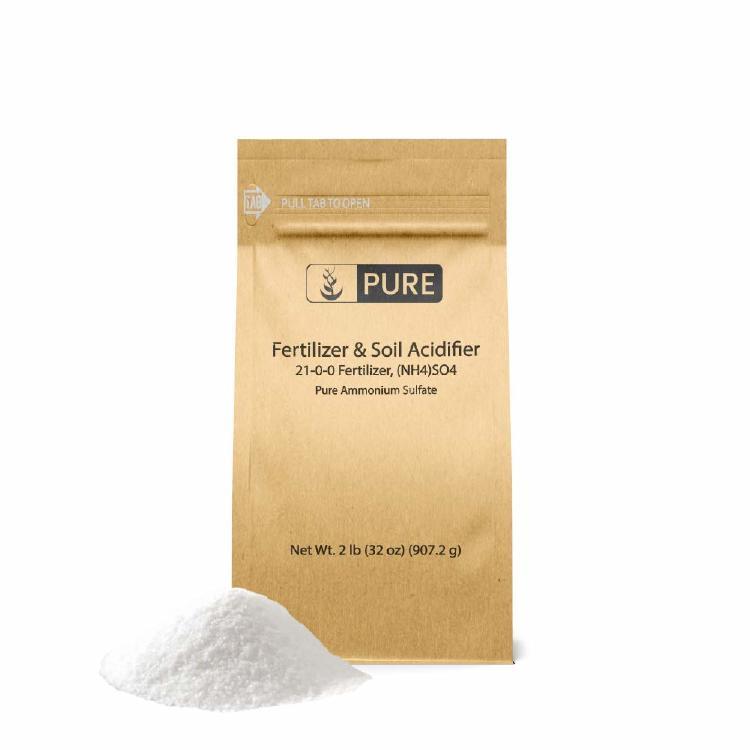 pure fertilizer