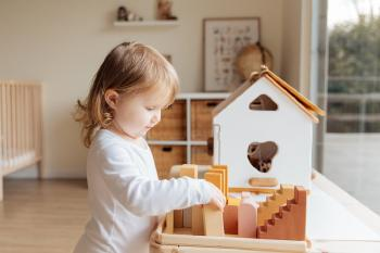 The Best Eco Friendly Toys For Kids: 8 different options