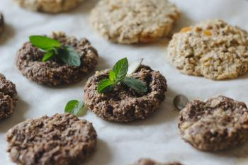 Vegan Cookies: A way to eat healthy and delicious