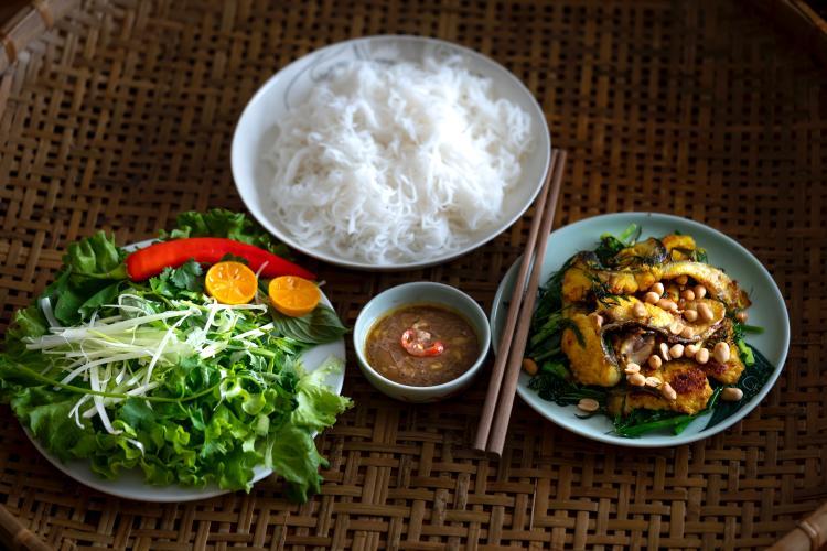 Gluten Free Rice Noodles