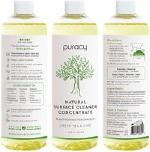 Puracy natural surface cleaner concentre