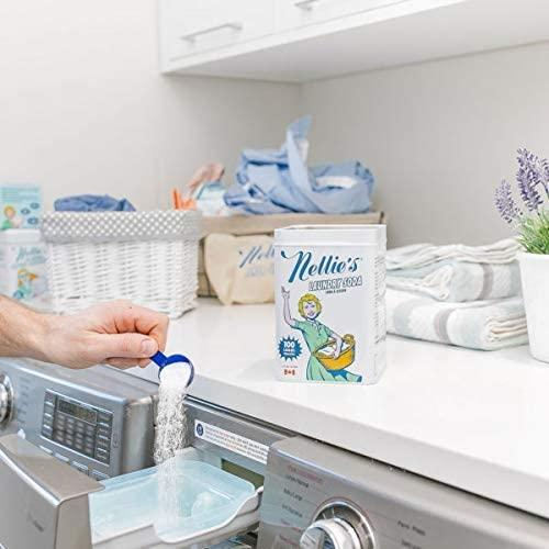 laundry 8A