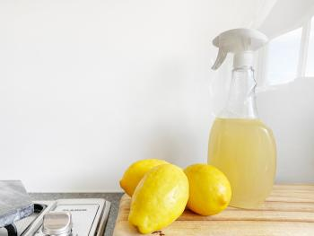 7 Sustainable Cleaning Tips to Try On Your Home And Go Greener