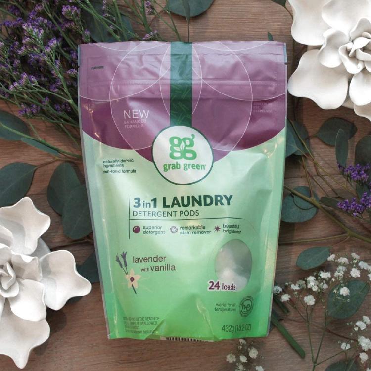 laundry 6A