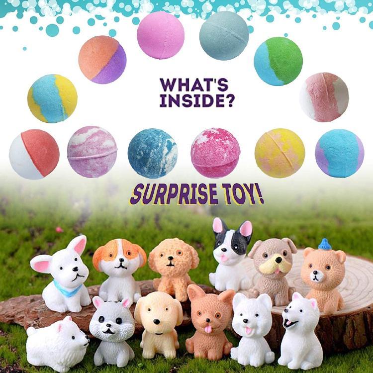 surprise toy