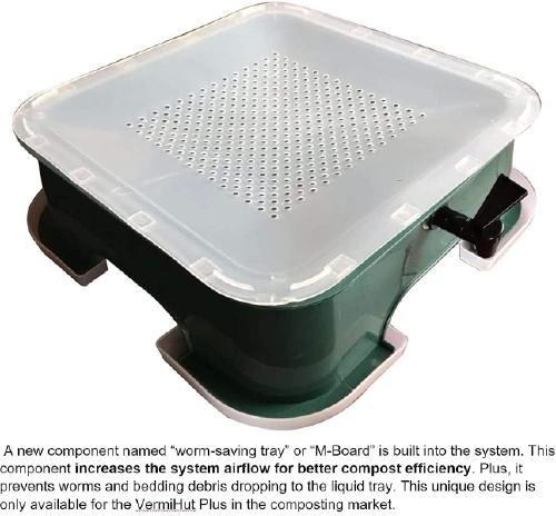bin tray
