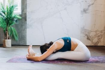 Sustainable Yoga Mat: The Best Options for Your Wellbeing
