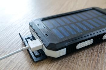 Solar Battery Charger: Best Options for Your Cellphone