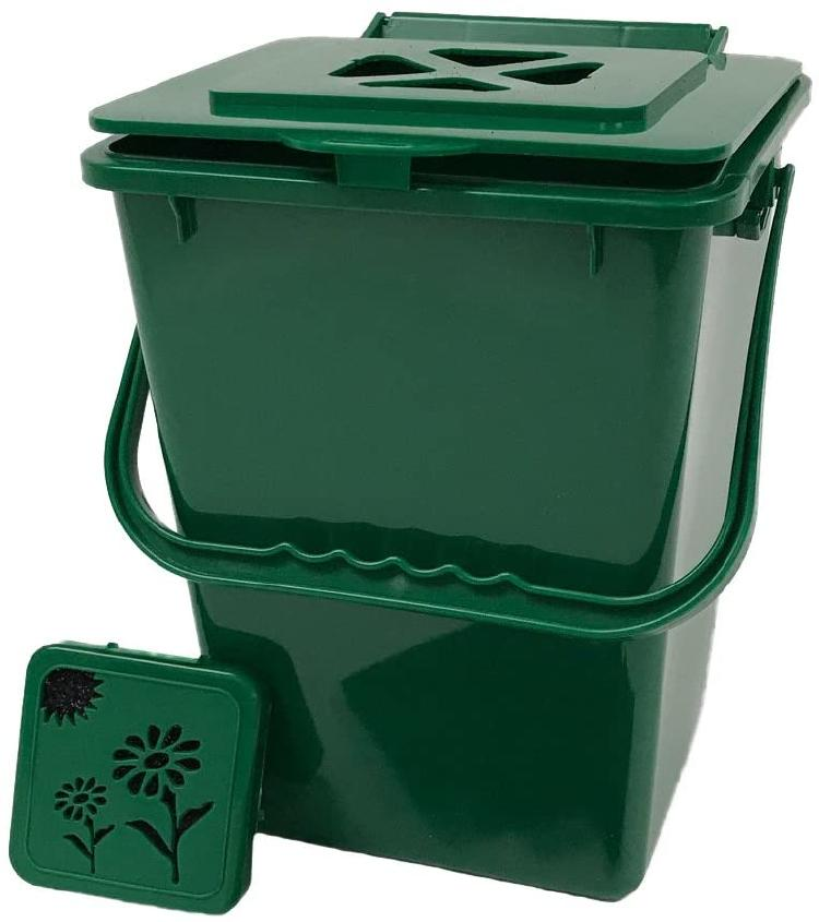 The Exaco ECO 2000 Compost Bin
