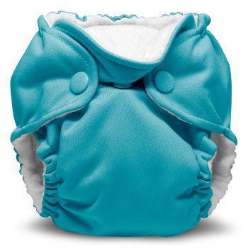 A Kanga Care\'s Lil Joey Cloth Diaper