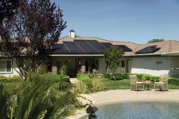 Solar Panel Lights: 6 Options For Enlightening Your Home