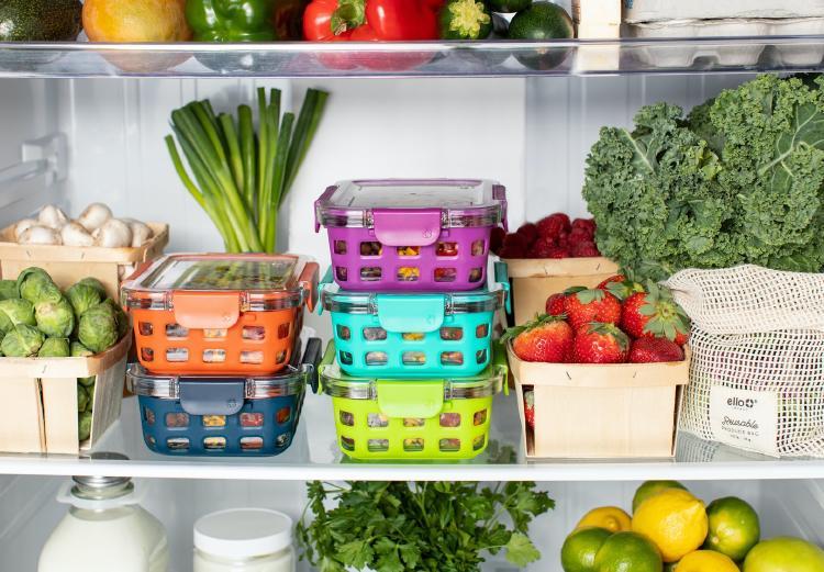 fridges interior
