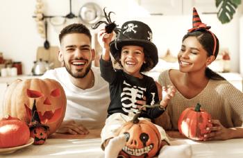 Vegan Halloween Treats: Easy to Love! Find Healthy Options